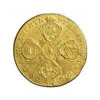 Монеты Александра I