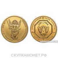 "10 гривень – ""Архангел Михаил"", 2012 г.в.(серебро, Украина), фото 1"