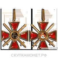 Орден Святого Равноапостального Князя Владимира 3 степени бронза (капитульный вариант), фото 1