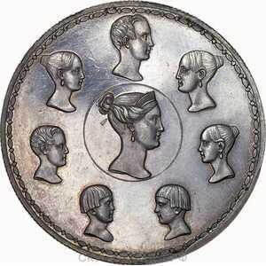 1,5 рубля 1836 года - 10 злотых, Фамильный, Семейный, фото 2